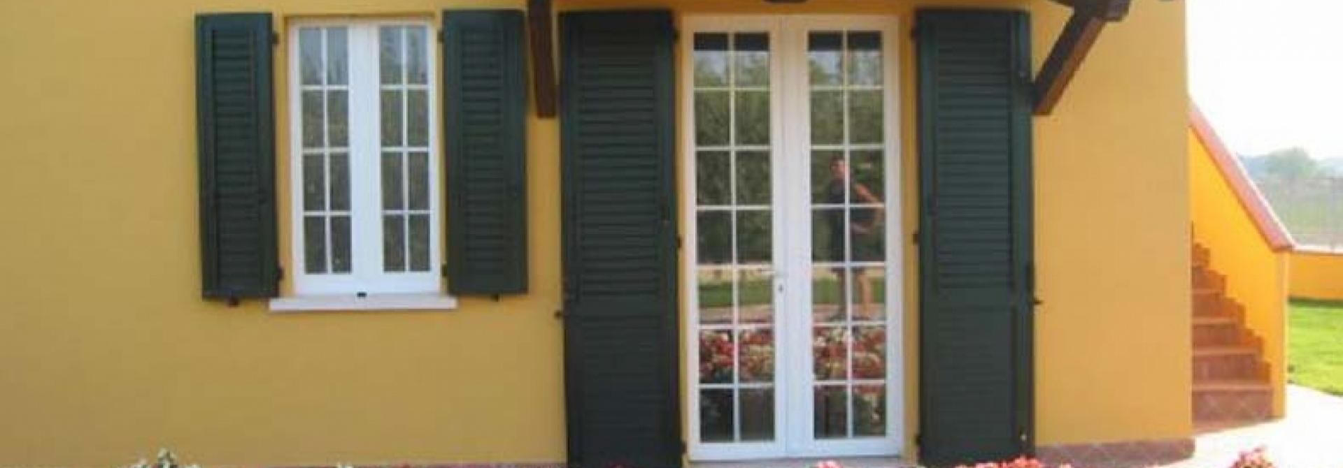 Infissi bologna finestre porte serramenti bologna - Finestre sicurezza ...