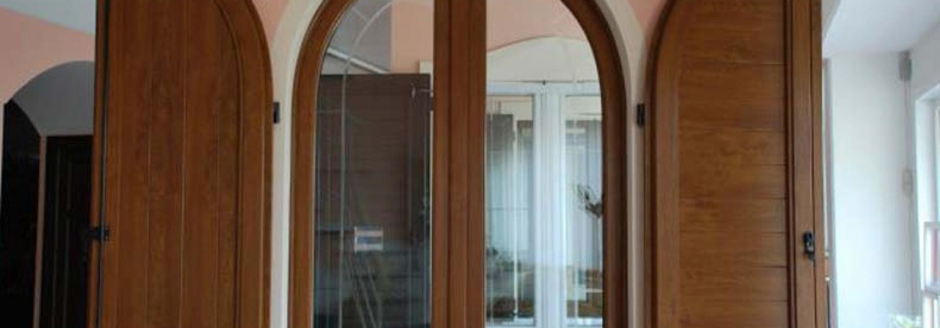 Finestre pvc bologna finestre in pvc su misura for Finestre su misura bricoman