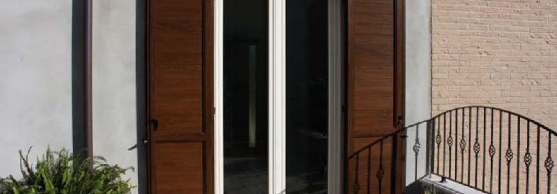 Finestre pvc bologna finestre in pvc su misura - Finestre pvc bologna ...