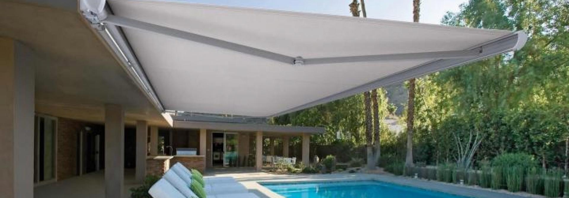 Tende da Sole Bologna, Tende da Esterno, Tende per Giardini, Balconi, Terrazze