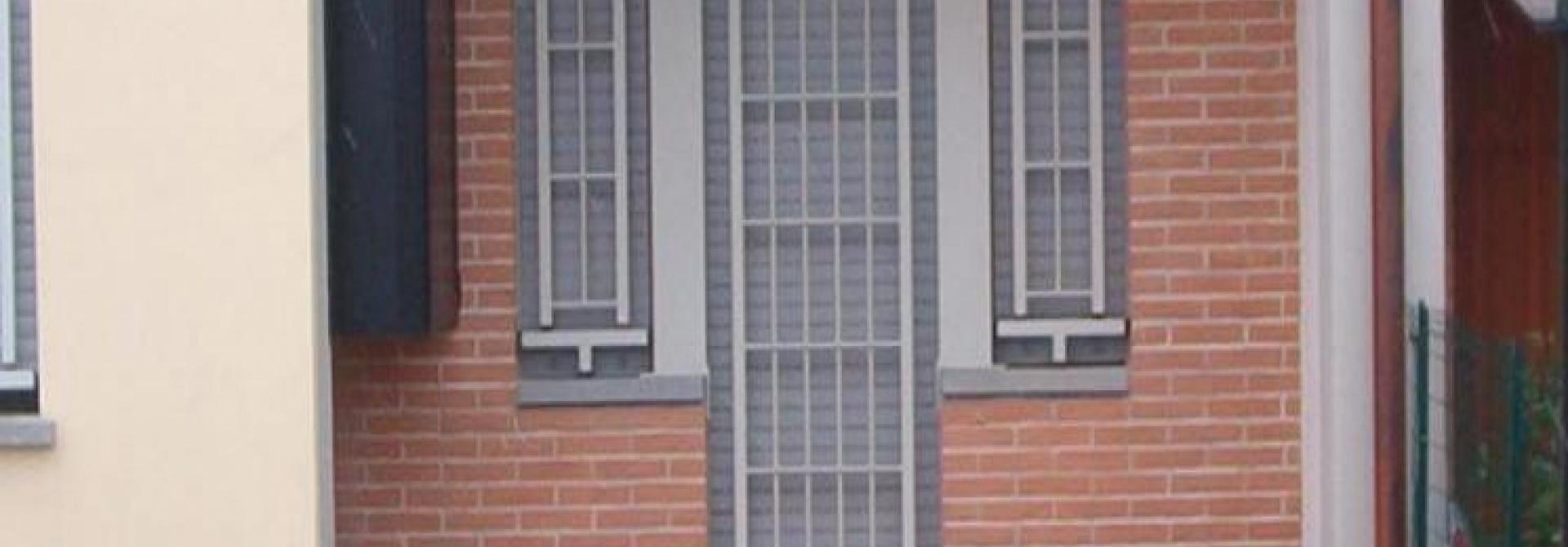 Cancelli di sicurezza bologna installazione di cancelli - Cancelli di sicurezza per finestre ...