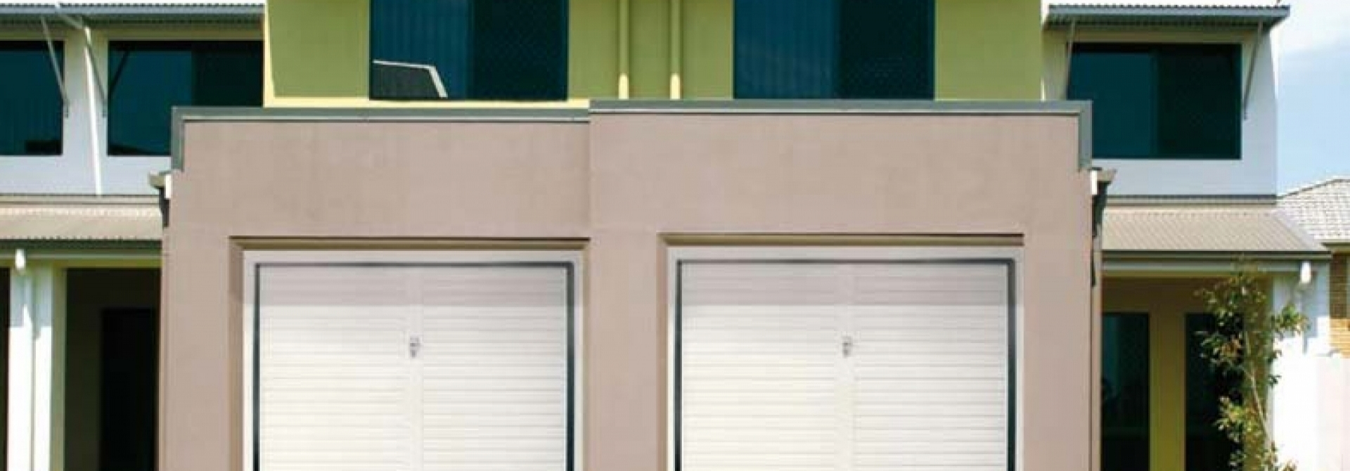 Portoni garage bologna portoni basculanti per garage portoni sezionabili per garage - Porte finestre bologna ...
