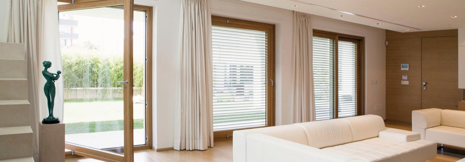 Sostituzione infissi bologna sostituzione di infissi e serramenti - Sostituzione finestre detrazione ...