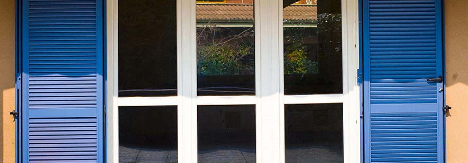 Infissi bologna finestre porte serramenti bologna infissi su misura - Porte e finestre in alluminio ...