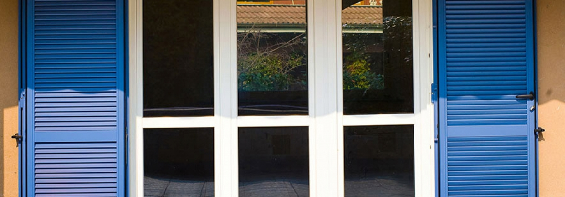 Infissi bologna finestre porte serramenti bologna - Porte e finestre pvc ...