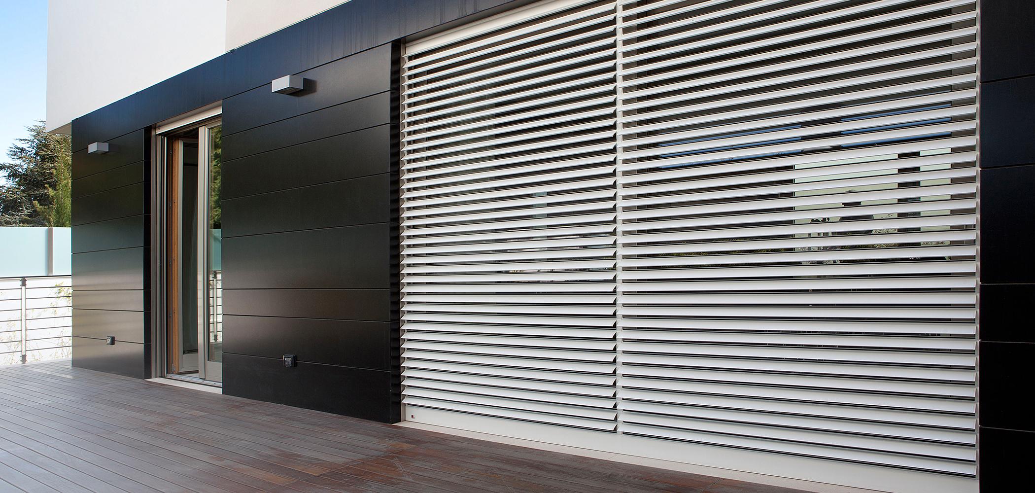 Avvolgibili tapparelle nuova avvolgibile orientabile rollflap - Tende finestre pvc ...